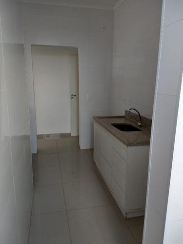 apartamento com 2 dormitórios à venda, 70 m² por r$ 300.000 - higienópolis - são josé do rio preto/sp - ap0549
