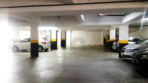 apartamento com 2 dormitórios à venda, 70 m² por r$ 335.000,00 - jardim refúgio - sorocaba/sp - ap2251