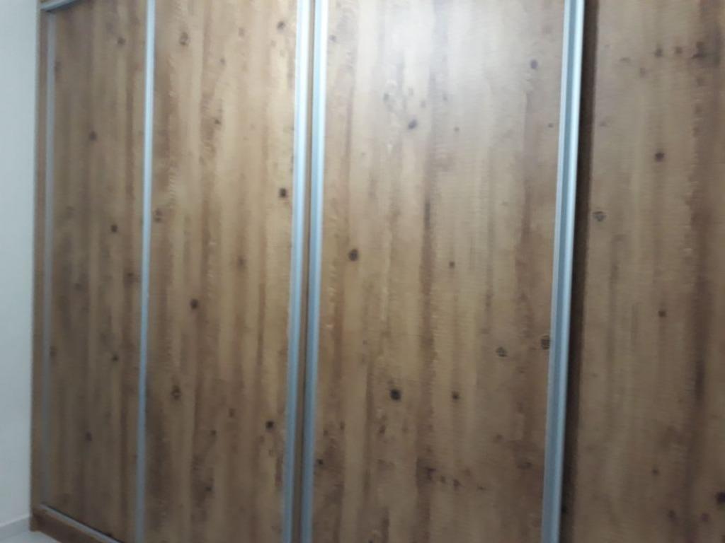apartamento com 2 dormitórios à venda, 70 m² por r$ 450.000,00 - jardim eldorado - vinhedo/sp - ap0191