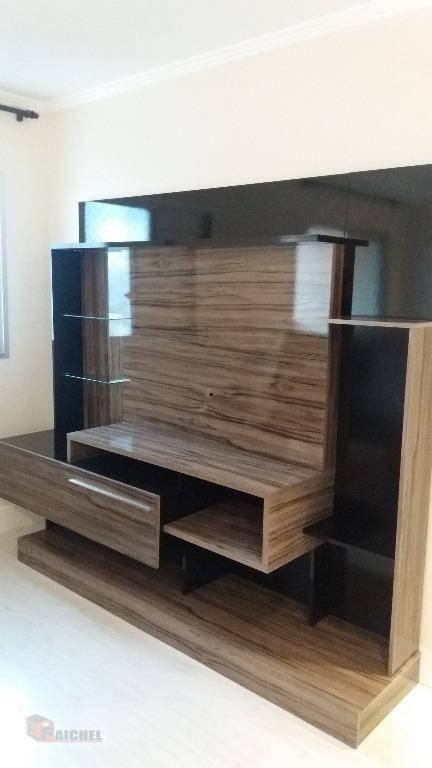 apartamento com 2 dormitórios à venda, 70 m² por r$ 455.000 - vila formosa - são paulo/sp - ap0428