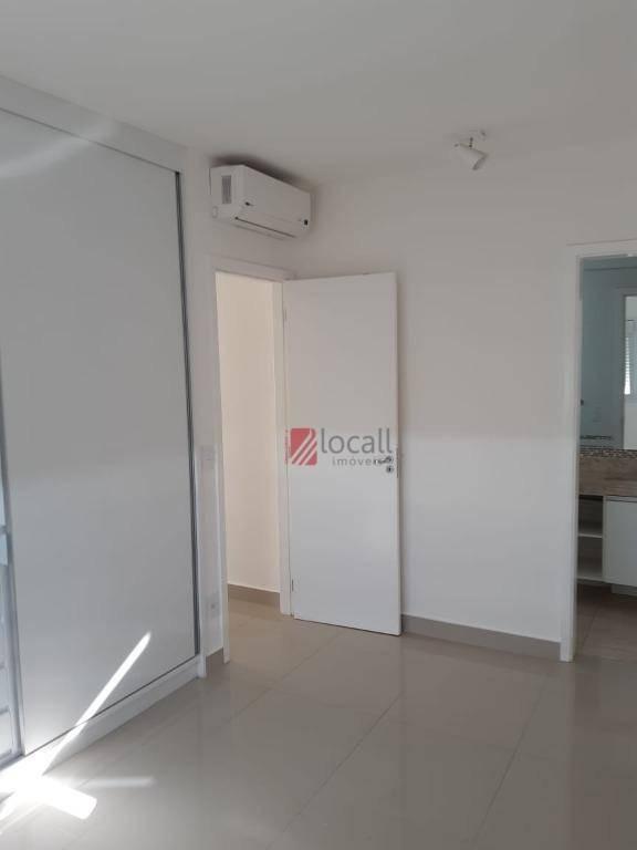 apartamento com 2 dormitórios à venda, 70 m² por r$ 510.000 - jardim tarraf ii - são josé do rio preto/sp - ap2137