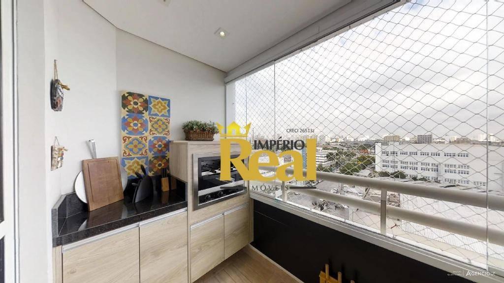 apartamento com 2 dormitórios à venda, 70 m² por r$ 629.000 - água branca - são paulo/sp - ap6298