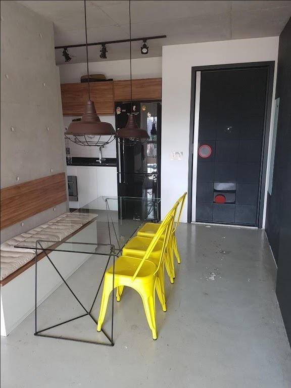 apartamento com 2 dormitórios à venda, 70 m² por r$ 805.600 - chácara santo antônio - são paulo/sp - ap34297
