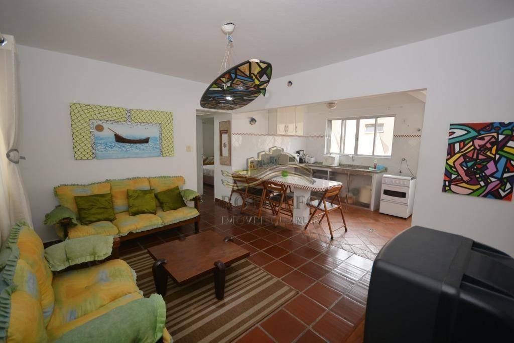 apartamento com 2 dormitórios à venda, 70 m² - praia das astúrias - guarujá/sp - ap1094