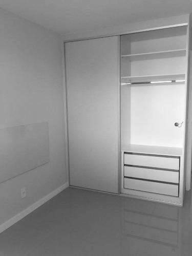 apartamento com 2 dormitórios à venda, 71 m² por r$ 1.000.000,00 - são francisco - niterói/rj - ap2141