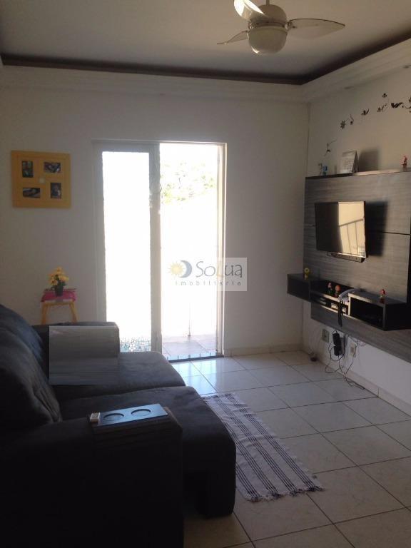 apartamento com 2 dormitórios à venda, 71 m² por r$ 218.150,00 - jardim paulicéia - campinas/sp - ap0357