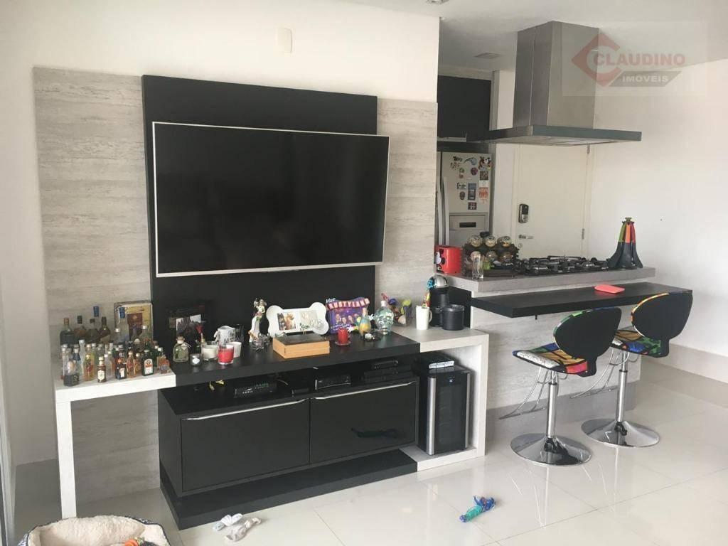 apartamento com 2 dormitórios à venda, 71 m² por r$ 650.000 - tatuapé - são paulo/sp - ap2038