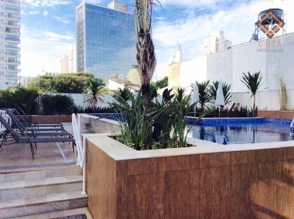 apartamento com 2 dormitórios à venda, 71 m² por r$ 939.400,00 - campo belo - são paulo/sp - ap13515