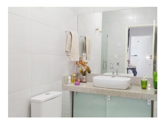 apartamento com 2 dormitórios à venda, 72 m² por r$ 175.000,00 - tamarineira - recife/pe - ap1137