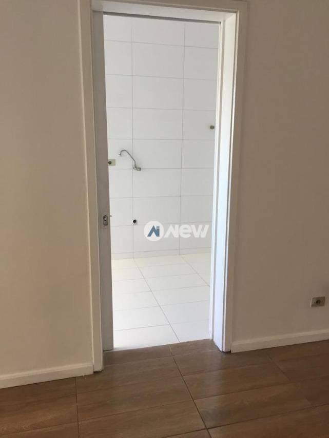 apartamento com 2 dormitórios à venda, 72 m² por r$ 220.000,00 - rio branco - novo hamburgo/rs - ap2717