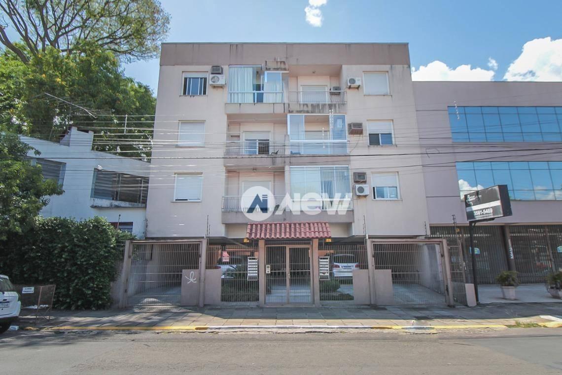 apartamento com 2 dormitórios à venda, 72 m² por r$ 240.000,00 - rio branco - novo hamburgo/rs - ap2882