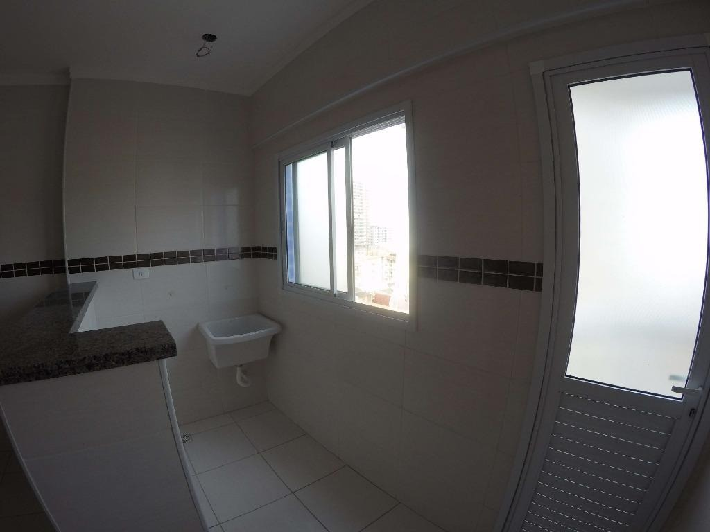 apartamento com 2 dormitórios à venda, 72 m² por r$ 260.000,00 - campo da aviação - praia grande/sp - ap2011