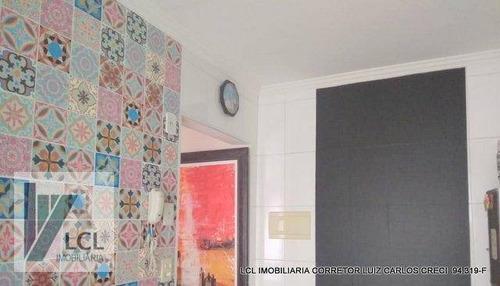 apartamento com 2 dormitórios à venda, 72 m² por r$ 295.900 - parque taboão - taboão da serra/sp - ap0078
