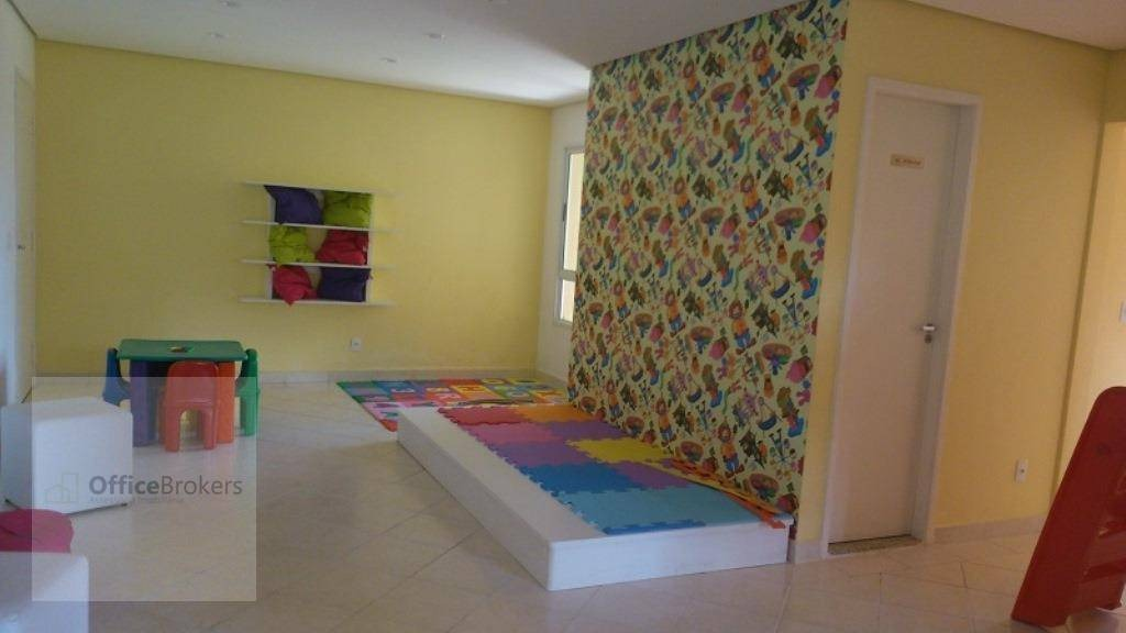 apartamento com 2 dormitórios à venda, 72 m² por r$ 360.000 - jardim tupanci - barueri/sp - ap0706