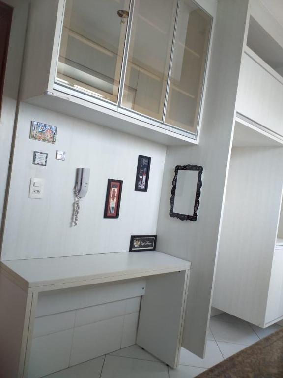 apartamento com 2 dormitórios à venda, 73 m² - jardim guarulhos - guarulhos/sp - ap7040