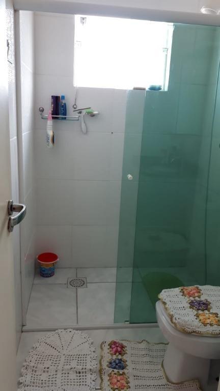 apartamento com 2 dormitórios à venda, 73 m² por r$ 175.000 - forquilhas - são josé/sc - ap5621