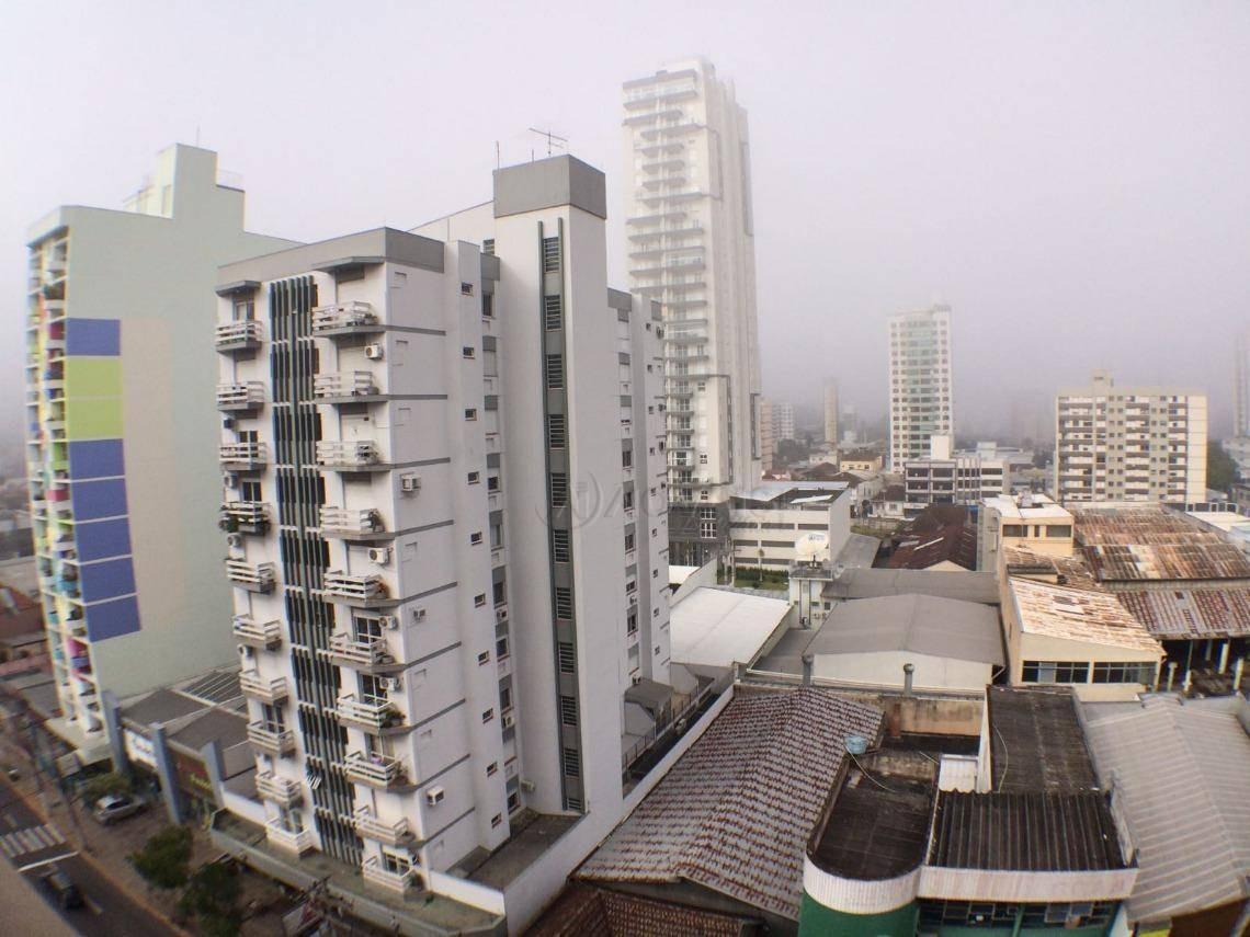 apartamento com 2 dormitórios à venda, 73 m² por r$ 310.000 - centro - novo hamburgo/rs - ap1399