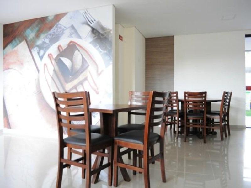 apartamento com 2 dormitórios à venda, 73 m² por r$ 330.000,00 - vila hortência - sorocaba/sp - ap0053 - 67640422