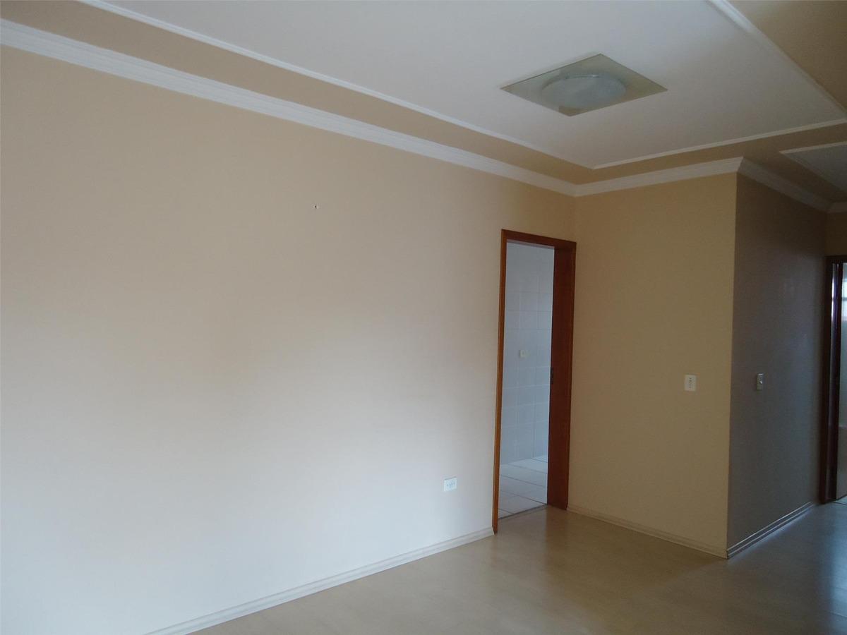 apartamento com 2 dormitórios à venda, 74 m² por r$ 270.000 - jardim das magnólias - sorocaba/sp - ap1745