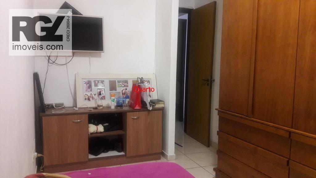 apartamento com 2 dormitórios à venda, 74 m² por r$ 330.000 - vila rosália - guarulhos/sp - ap5196