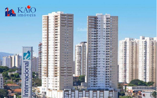 apartamento com 2 dormitórios à venda, 74m²,vila augusta