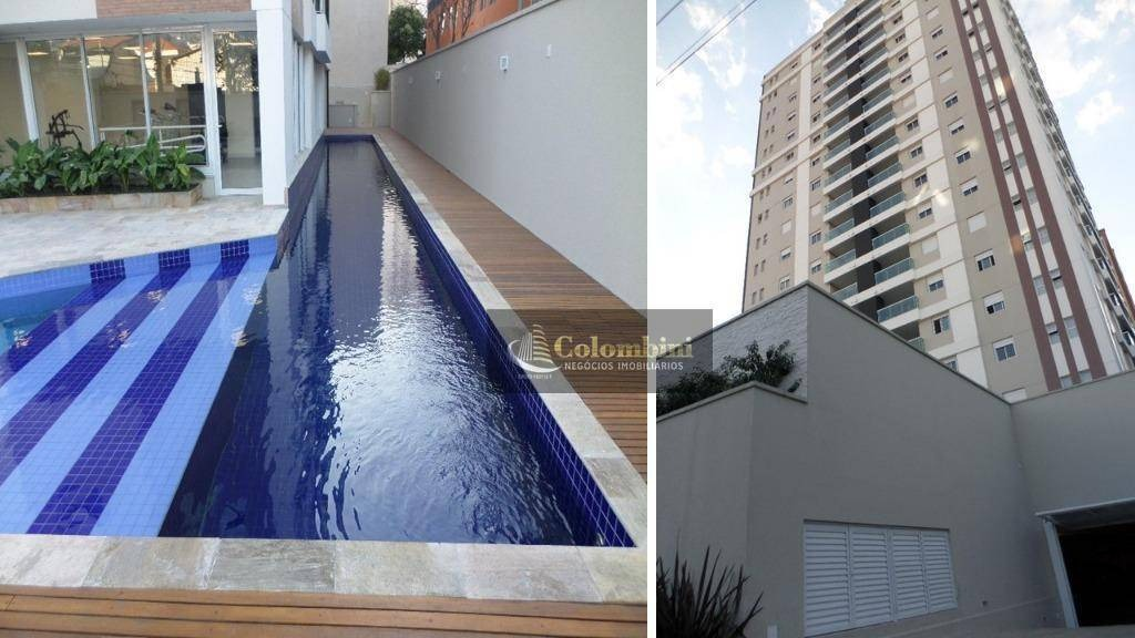 apartamento com 2 dormitórios à venda, 75 m² - barcelona - são caetano do sul/sp - ap1076