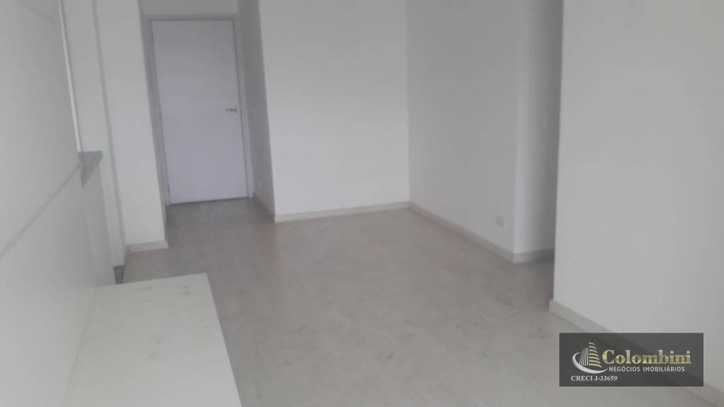 apartamento com 2 dormitórios à venda, 75 m² - barcelona - são caetano do sul/sp - ap1116