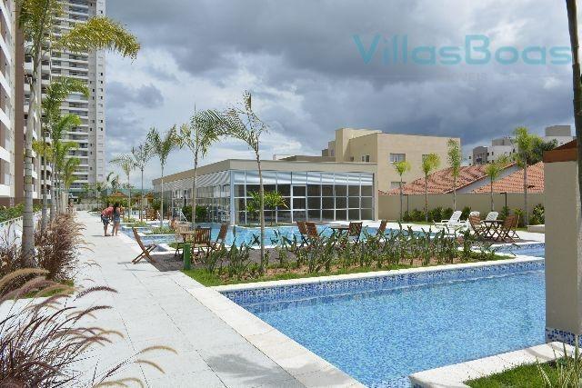 apartamento com 2 dormitórios à venda, 75 m - jardim das indústrias - são josé dos campos/sp - ap1546