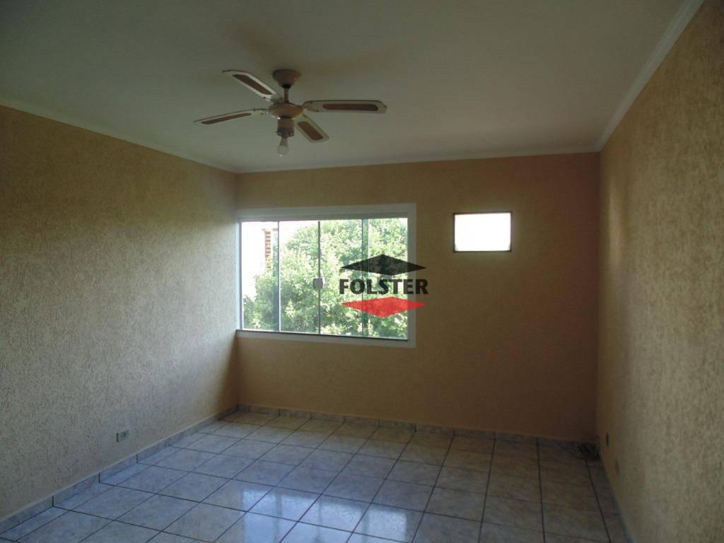 apartamento com 2 dormitórios à venda, 75 m² por r$ 260.000,00 - vila brasil - santa bárbara d'oeste/sp - ap0075