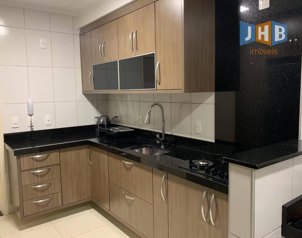 apartamento com 2 dormitórios à venda, 75 m² por r$ 425.000 - jardim sul - são josé dos campos/sp - ap2376