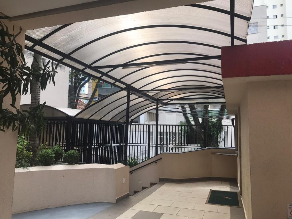 apartamento com 2 dormitórios à venda, 75 m² - vila gilda - santo andré/sp - ap63224