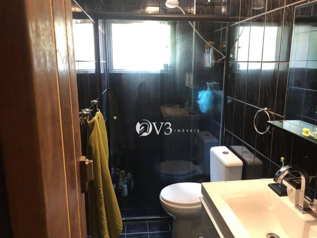 apartamento com 2 dormitórios à venda, 76 m² por r$ 220.000,00 - penha de frança - são paulo/sp - ap0065