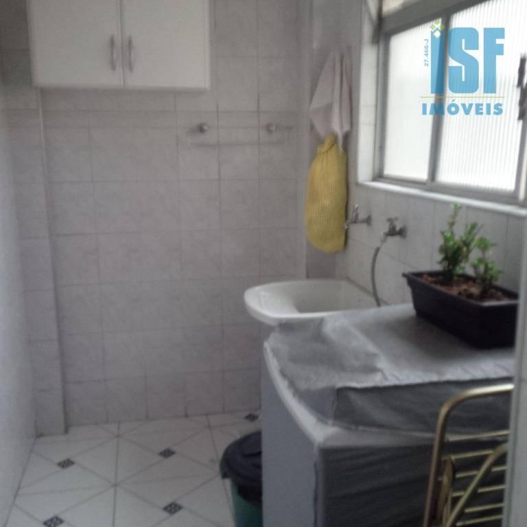 apartamento com 2 dormitórios à venda, 76 m² por r$ 265.000 - jaguaribe - osasco/sp - ap15142. - ap15142