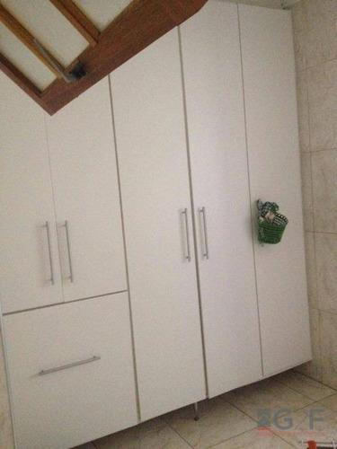 apartamento com 2 dormitórios à venda, 78 m² por r$ 296.000,01 - jardim aurélia - campinas/sp - ap3986