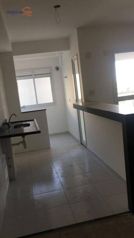 apartamento com 2 dormitórios à venda, 78 m² por r$ 530.000 - jardim aquarius - são josé dos campos/sp - ap8277