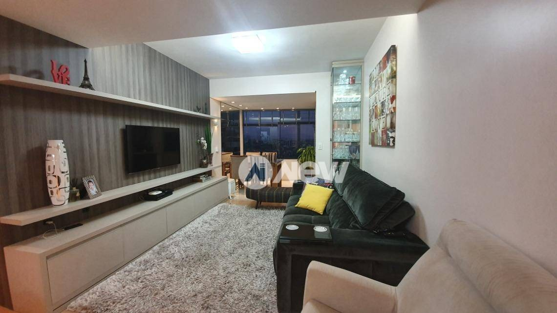 apartamento com 2 dormitórios à venda, 79 m² por r$ 440.000,00 - centro/boa vista - novo hamburgo/rs - ap2753