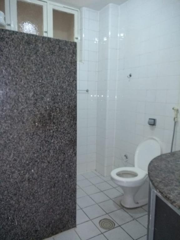 apartamento com 2 dormitórios à venda, 80 m² por r$ 200.000,00 - cidade alta - natal/rn - ap5879