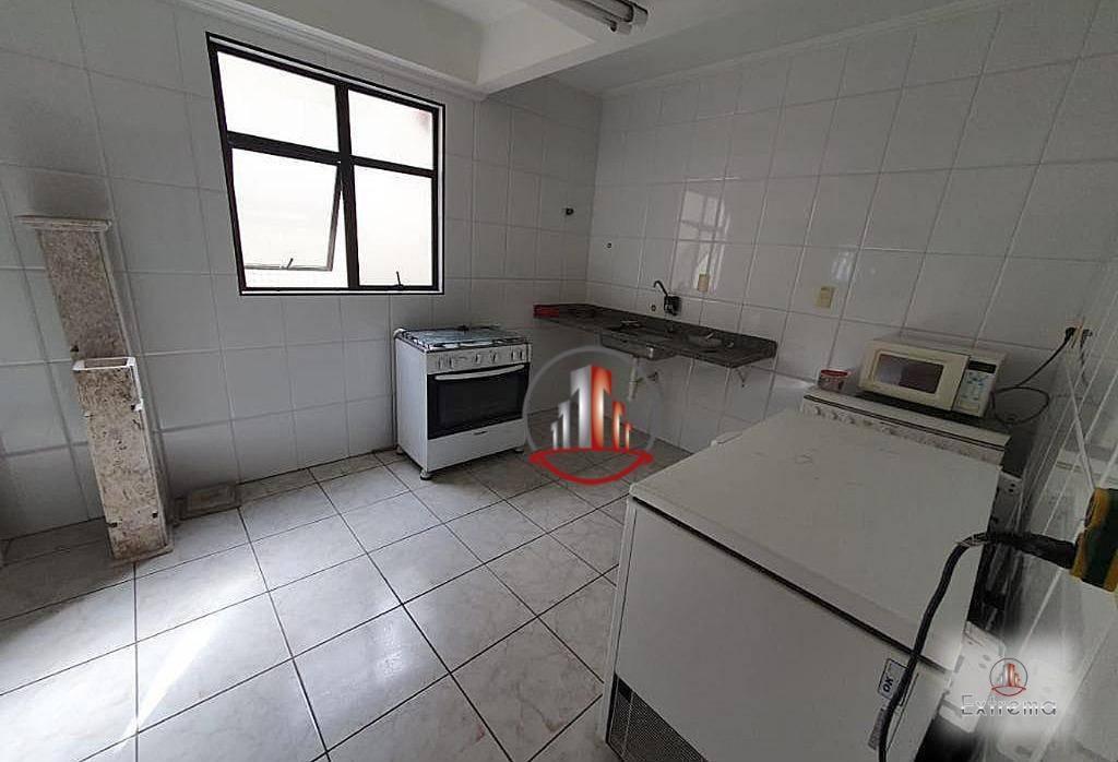 apartamento com 2 dormitórios à venda, 80 m² por r$ 270.000,00 - vila guilhermina - praia grande/sp - ap1828