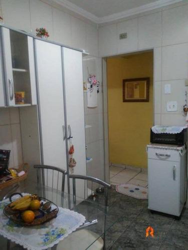 apartamento com 2 dormitórios à venda, 80 m² por r$ 280.000 - anchieta - são bernardo do campo/sp - ap0087
