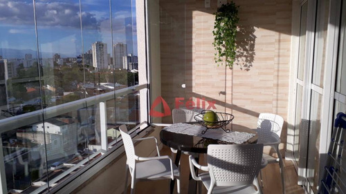 apartamento com 2 dormitórios à venda, 80 m² por r$ 420.000 - edifício vila millano - centro - taubaté/sp - ap1475