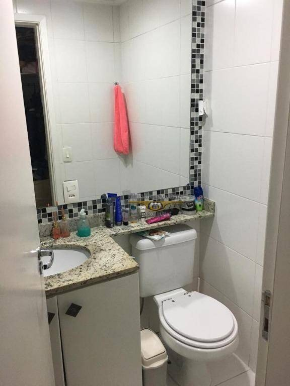apartamento com 2 dormitórios à venda, 80 m² por r$ 550.000,00 - tatuapé - são paulo/sp - ap2136