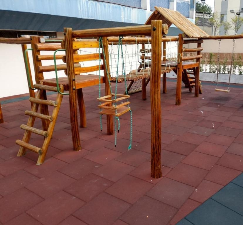 apartamento com 2 dormitórios à venda, 80 m² por r$ 580.000,00 - alto do ipiranga - são paulo/sp - ap8520