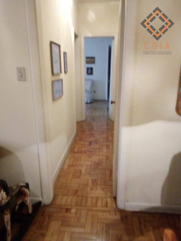 apartamento com 2 dormitórios à venda, 80 m² por r$ 590.000,00 - jardim paulista - são paulo/sp - ap43902