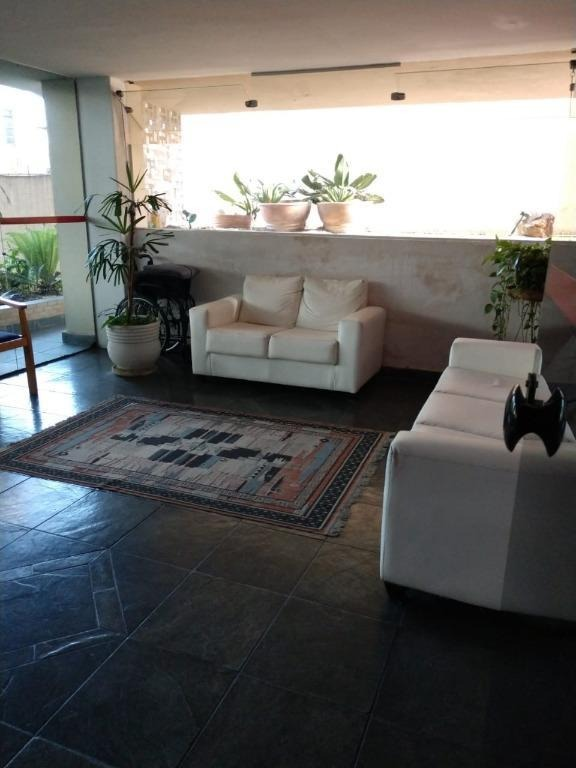 apartamento com 2 dormitórios à venda, 80 m² por r$ 595.000,00 - alto do ipiranga - são paulo/sp - ap8523