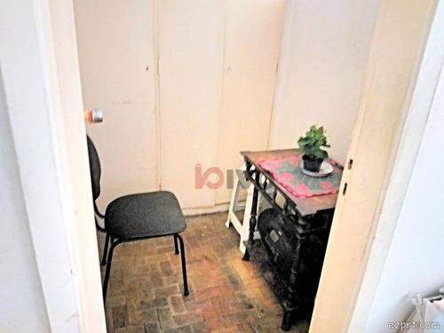 apartamento com 2 dormitórios à venda, 80 m² por r$ 750.000 - vila mariana - são paulo/sp - ap2253