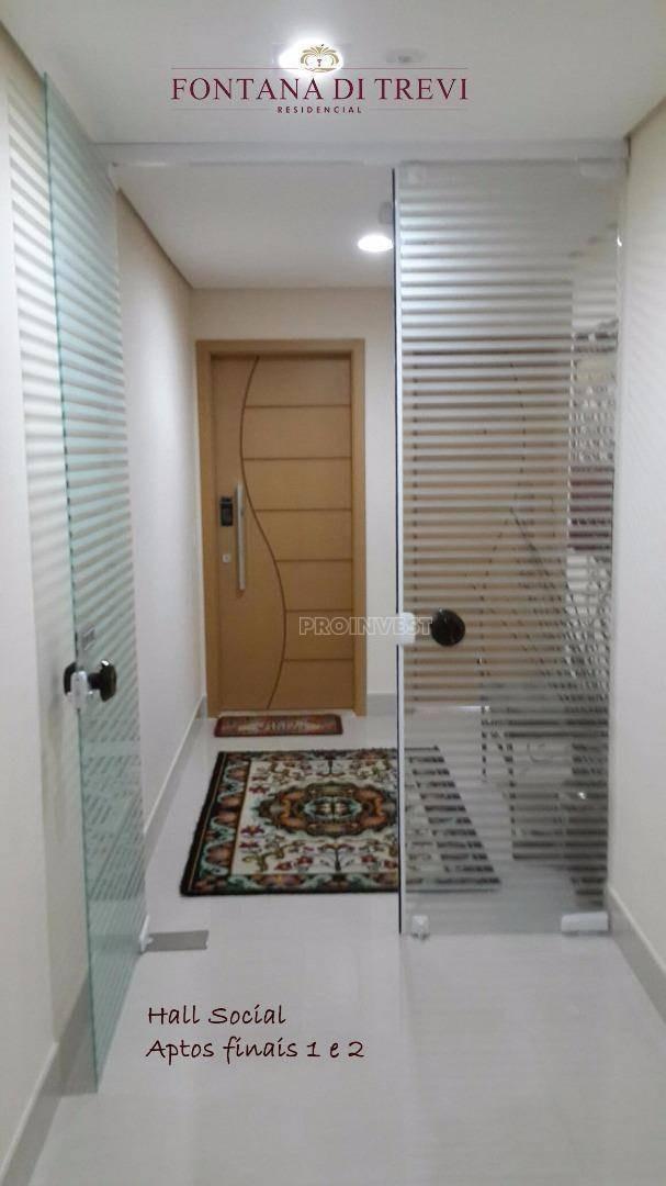 apartamento com 2 dormitórios à venda, 81 m² por r$ 375.000 - centro (são roque) - são roque/sp - ap4432