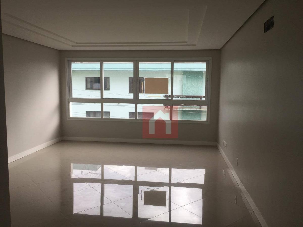 apartamento com 2 dormitórios à venda, 81 m² por r$ 375.000 - panazzolo - caxias do sul/rs - ap0783