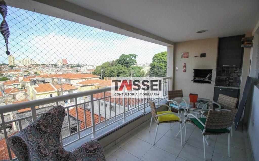 apartamento com 2 dormitórios à venda, 81 m² por r$ 665.000 - saúde - são paulo/sp - ap5762