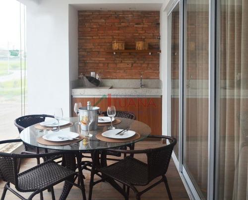 apartamento com 2 dormitórios à venda, 82 m² por r$ 386.200 - absolutt residencial - itu/sp - ap0481
