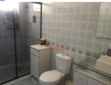 apartamento com 2 dormitórios à venda, 82 m² por r$ 420.000 - vila lageado - são paulo/sp - ap0880